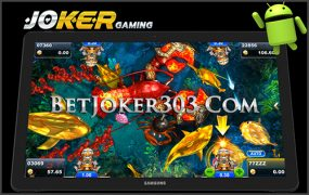 game judi ikan joker123